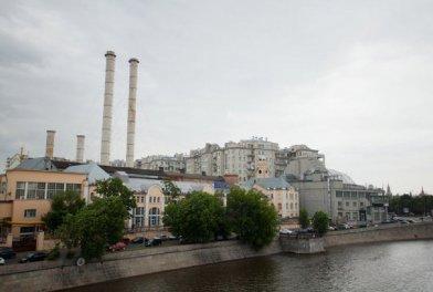 На московском западе обустроят 4 бывших промзоны