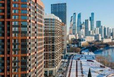 «Донстрой» оснащает ЖК Москвы электрическими велопарковками