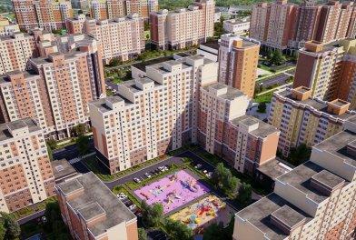 В Новой Москве наблюдается превышение спроса на жилье над предложением