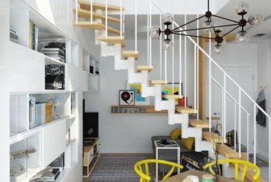Вырос объем двухуровневых квартир в «Датском квартале»