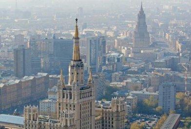 «Бэушное» жилье в центре  Москвы уже не пользуется былой популярностью