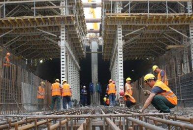 Будни столичного метростроя: завтра и сейчас