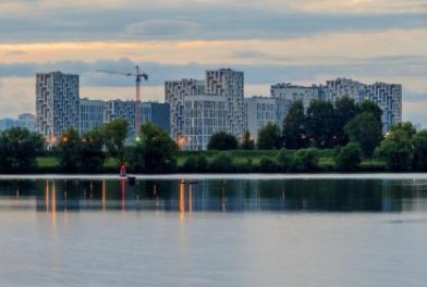 Квартиры «Города на реке Тушино-2018» вошли в топ-3 самого продаваемого жилья