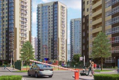 В Москве можно приобрести квартиру в ипотеку с наименьшей процентной ставкой