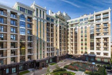 Цены на элитную недвижимость в Москве заметно снизились