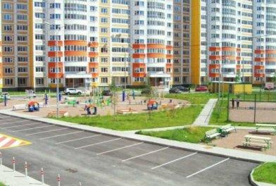 В Новой Москве можно приобрести квартиры в ипотеку без первого взноса