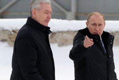 Новая Москва: лицом к народу