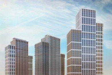 ЖК «Level Мичуринский» построят на западе Москвы за 47 млрд рублей к 2026 году