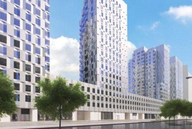 Корпуса, принадлежащие полиграфическому комбинату, станут частью жилого комплекса