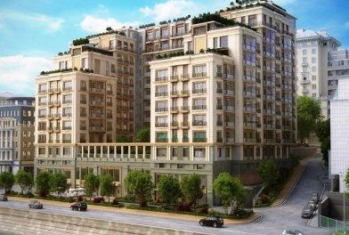 В Москве спрос на элитное жилье держится на стабильном уровне