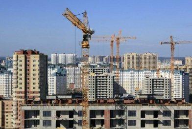 Стоимость нового жилья в Москве уже сопоставима с ценой подмосковных новостроек