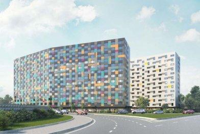 В Строгино появится новый отельный комплекс