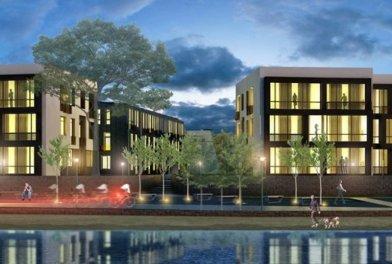 Стартовали продажи квартир в зданиях 4-й очереди ЖК