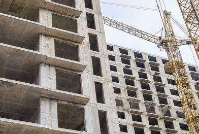 Жилье экономкласса в Москве строить больше не будут
