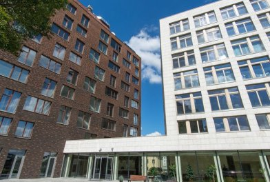 ВТБ заберет ЖК «Шоколад» за долги по кредиту