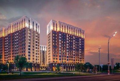 Составлен рейтинг самых востребованных московских апартаментов за январь