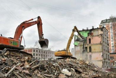 Реновационная программа «Жилище» пока реализуется без сбоев