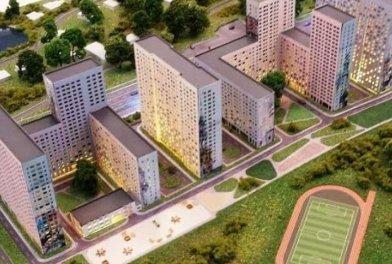 Судьба ЖК «Филатов луг» должна решиться до конца 2021 года