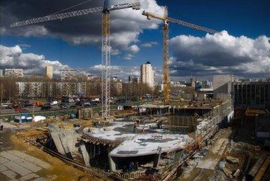 Число промзон в столице продолжает сокращаться