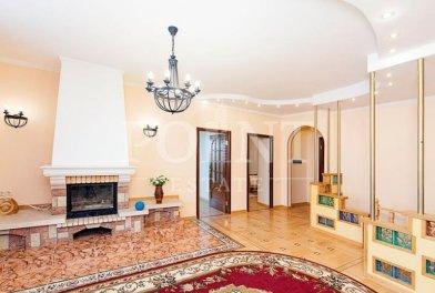 В Подмосковье наблюдается ажиотаж на аренду престижного жилья