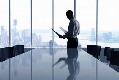 11% столичных офисов стоят невостребованными