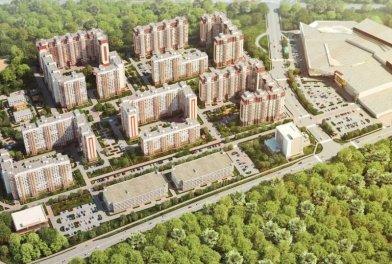 В Москве появится «Южное Бунино»