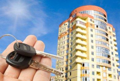 Покупатели столичной недвижимости с нетерпением ждут «Настоящую черную пятницу – 2017»