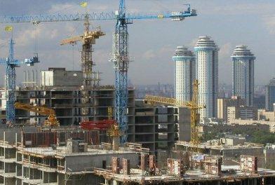 Цены на новое московское жилье в среднем немного упали
