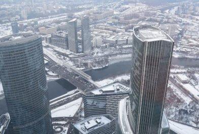 Будущий московский небоскреб Grand Tower вырастет еще на 12 этажей