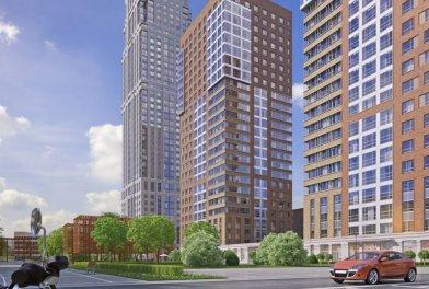 Стартовали продажи квартир в новом корпусе ЖК SREDA