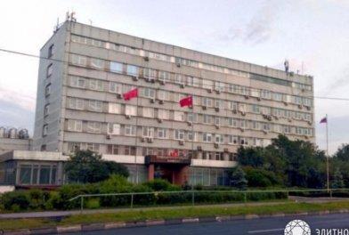 На територии бывшего Московского трубокомбината будет построен новый ЖК