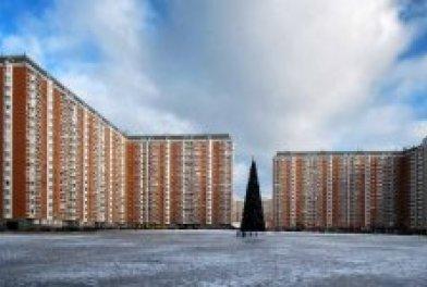 В 2017 году в Москве достроят 213 новых домов