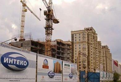 В столичном районе Очаково-Матвеевское будет возведен обширный ЖК