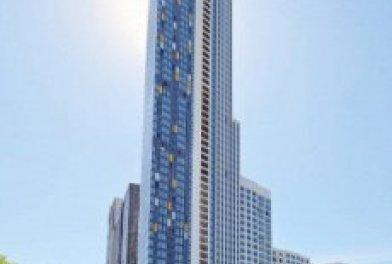 ЖК Headliner стал самым высоким жилым небоскребом Москвы, построенным в 2019 году
