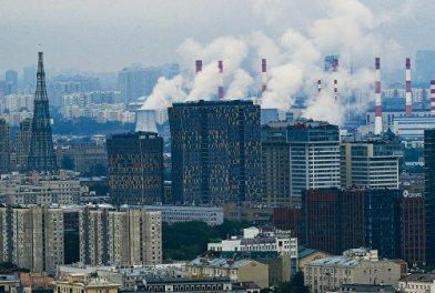 Capital Group достроит большой жилой комплекс в центре Москвы