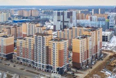 Московский застройщик планирует обеспечить более 600 рабочих мест