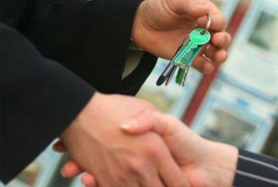 Коммерческий эксперимент от агентства недвижимости «Азбука жилья»