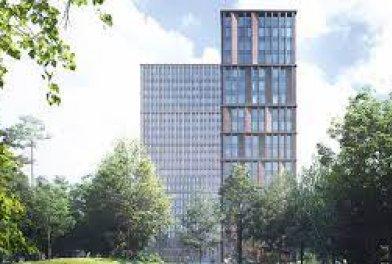 ЖК из двух башен построят в Щукине