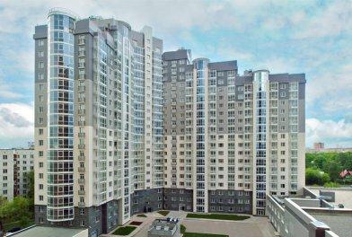 Квартиры в новостройках Москвы и области становятся меньше и дешевле