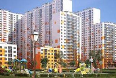 Квартиры на первичном рынке недвижимости Москвы существенно подешевели