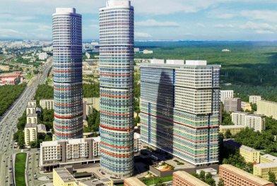 Обманутые дольщики ЖК Sky Sity до Нового года смогут вселиться в новые квартиры