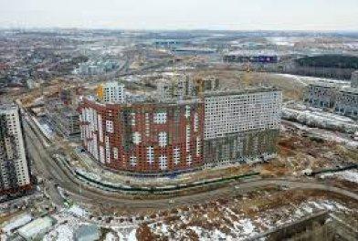 ЖК «Румянцево-Парк»: заселение начинается