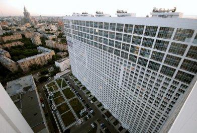Рождение нового жилого комплекса в районе столицы