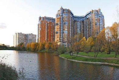 Квартира в Подмосковье доступнее, чем в Москве