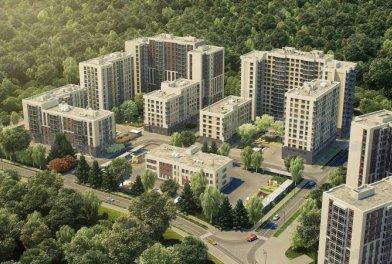«Испанские кварталы» — самые востребованные в «новой» Москве
