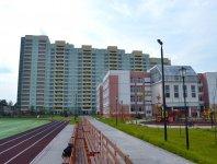 ЖК «Внуково парк-3» («Зеленая Москва-3») - фото 5