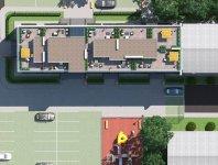 ЖК Park Plaza («Парк Плаза») - фото 3