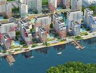 ЖК «Ривер Парк» - фото 2