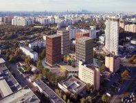ЖК «Родной город. Воронцовский парк» - фото 2