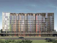 ЖК «Янтарь apartments» - фото 2
